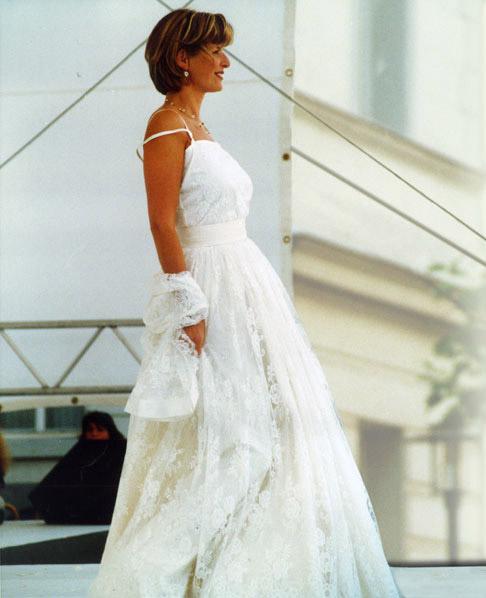 Individuelle Beratung zu Ihrem Brautkleid