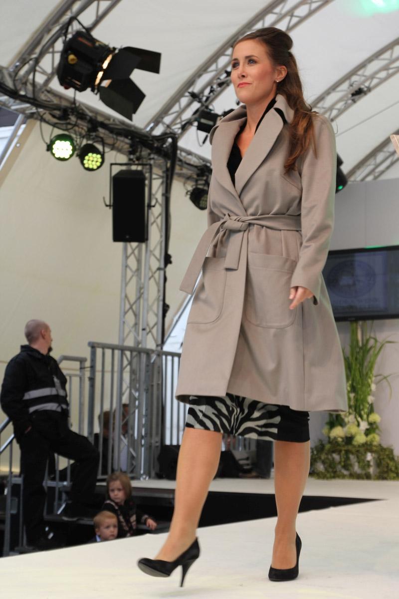 Mode-Atelier Sandra Wenk in Krefeld - Tagesmode