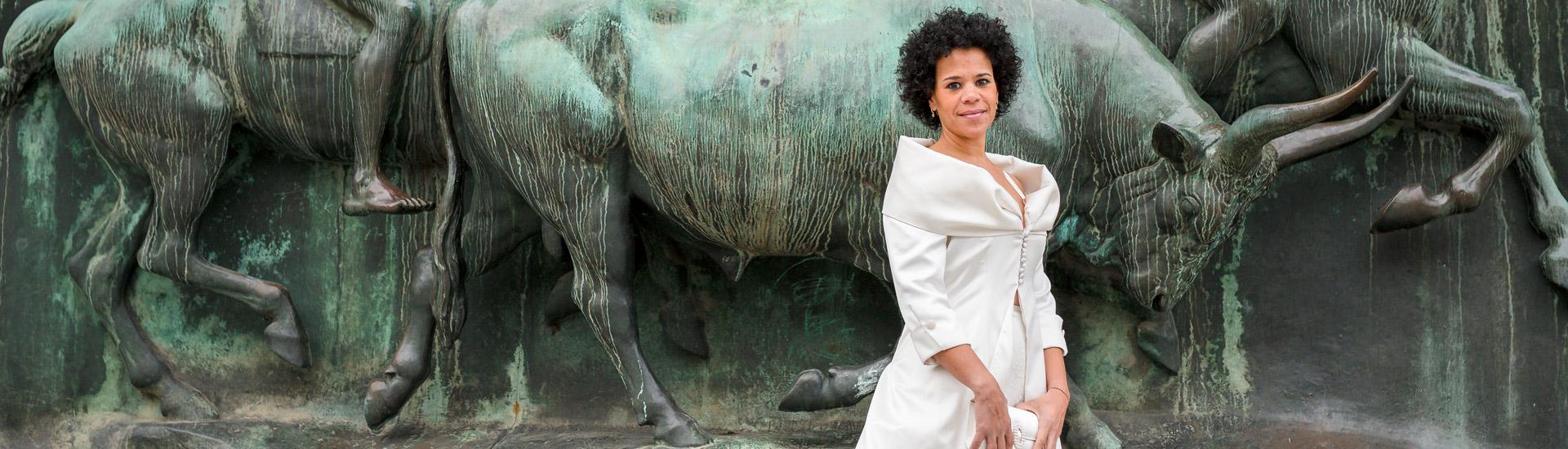 Brautmode - Mode-Atelier Sandra Wenk in Krefeld