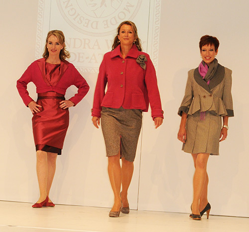 Mode Atelier Sandra Wenk in Krefeld
