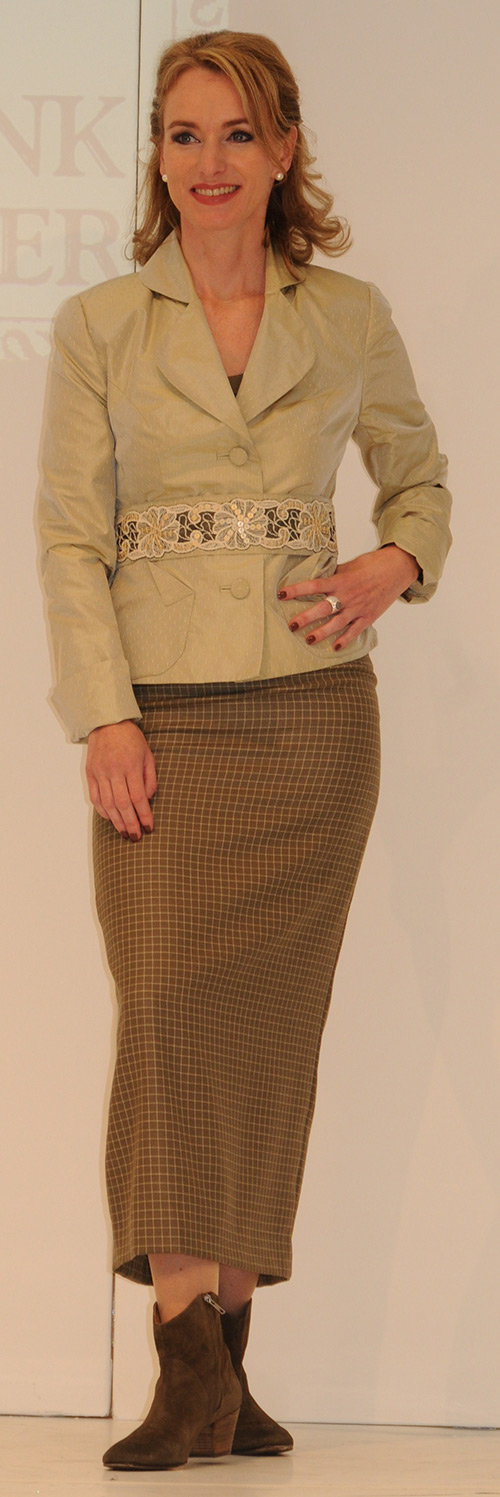 Tagesmode - Mode Atelier Sandra Wenk in Krefeld