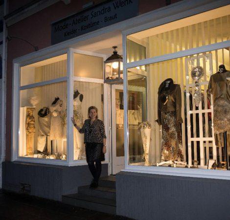Mode-Atelier Sandra Wenk in Krefeld